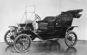 Expomotor Ford Modelo T