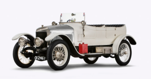 Expomotor Vauxhall-Prince-Henry